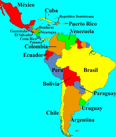 South America Tourism: Best of South America