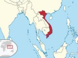 vietnam-carta-mappa