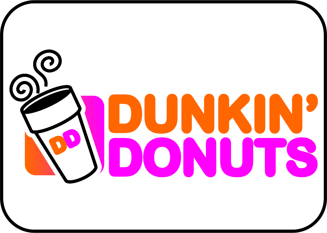 dunkin donuts Dunkin donuts is the world's favourite coffee & baked goods, visit our today for the best start to your day.
