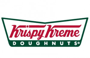krispy kreme doughnuts
