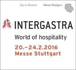 Gelatissimo 2016 Messe Stuttgart