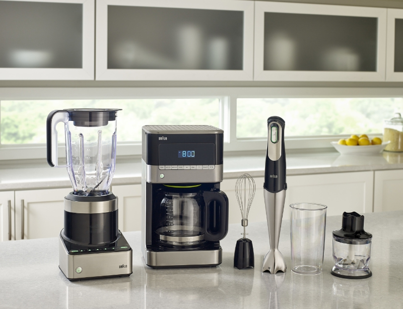 Coffee Maker Cooking Hacks : Braun launches BrewSense drip coffee maker in North America - Comunicaffe International